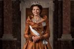 W stylu Sylvii, królowej Szwecji