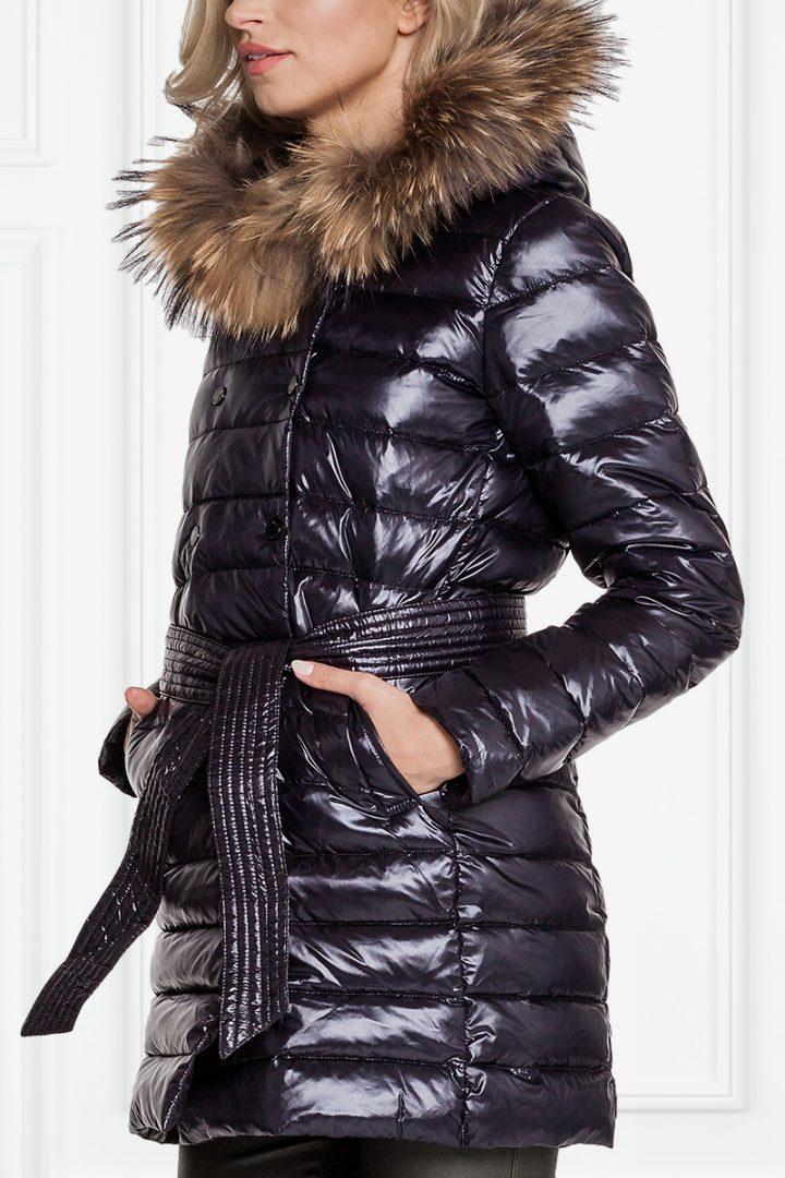 Puchowa kurtka – Ochnik