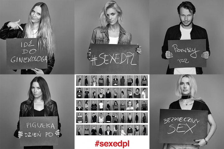 #sexedpl, czyli czego nie wiemy o seksie