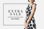 Extra Sale: Klasyczna czerń 30% taniej