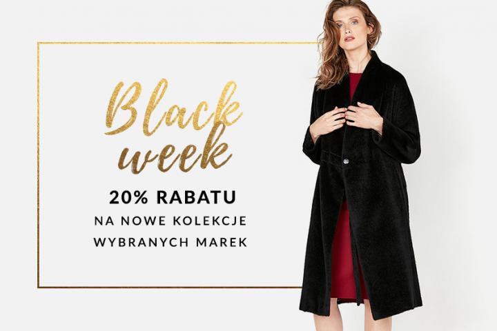 Black Week na Balladine.com