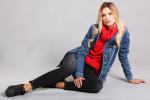 Jeansy – spodnie sezonu na Balladine.com