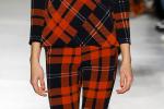 Kratka na zimę: bluzki, żakiety, spodnie