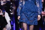 Koronkowe sukienki na sylwestra