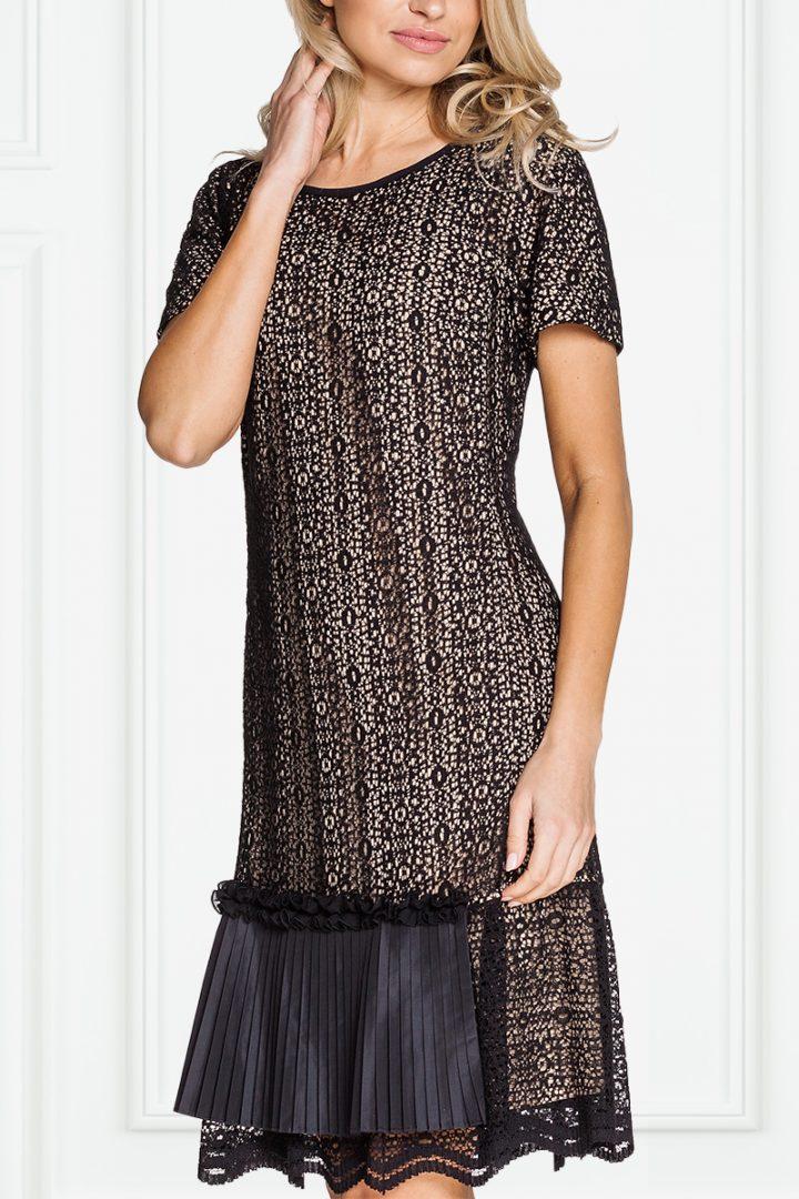 Sukienka z koronką – Paola Collection
