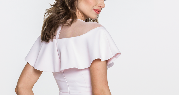 Wiosna/Lato 2018: Najpiękniejsze sukienki na wesele