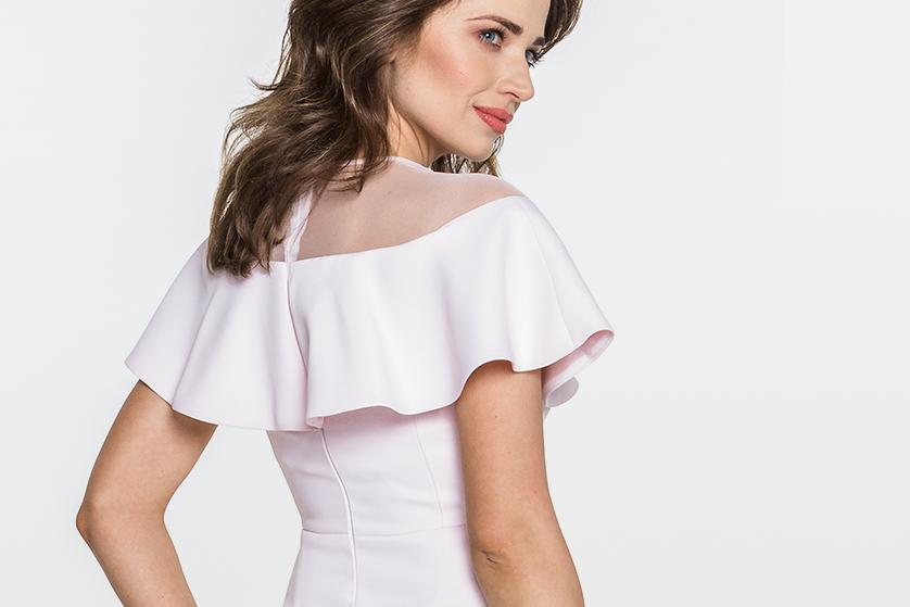 0d788b4693 Wiosna Lato 2018  Najpiękniejsze sukienki na wesele - Blog o modzie ...