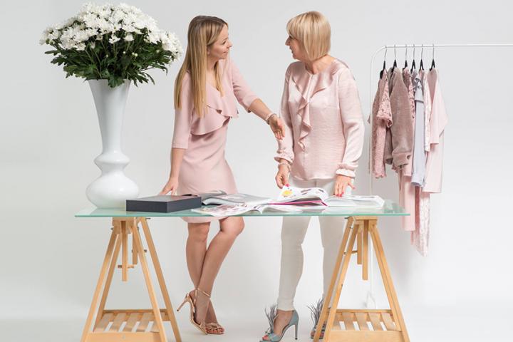 Odzież damska Emoi – styl matki i córki