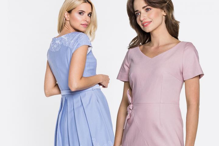 Sukienki na wesele w stylu Royal Wedding, cz. 1