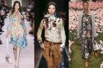 Bluzki i sukienki w kwiaty – trend sezonu J/Z 2018-2019