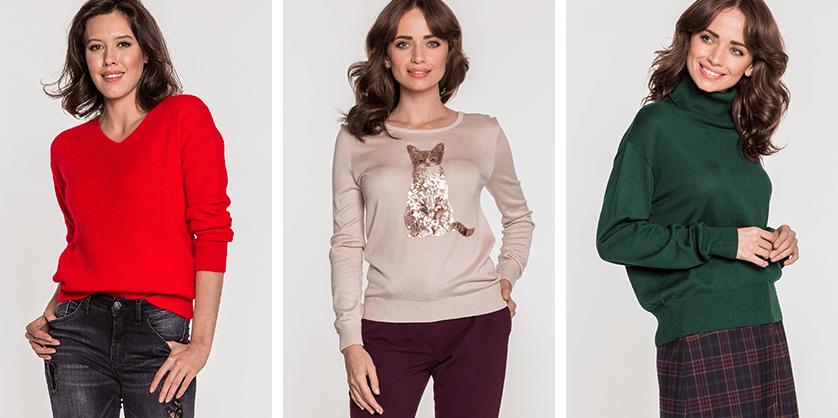 2829cb98c9 Ubrania damskie na październik - Blog o modzie
