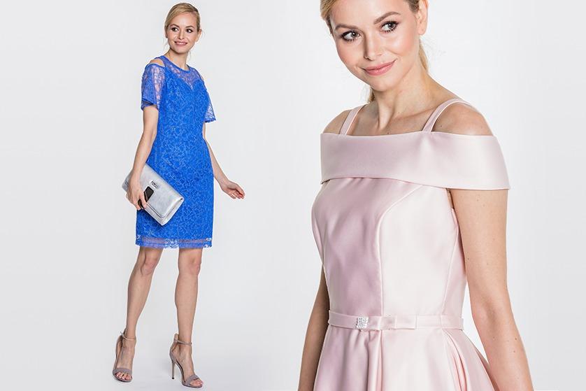 afc4a249e2 Jaki kolor sukienki na studniówkę  - Blog o modzie