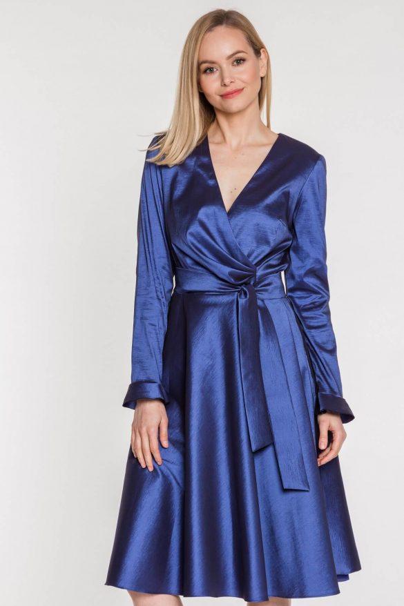 Sukienki sylwestrowe – jaki kolor sukienki na sylwestra?