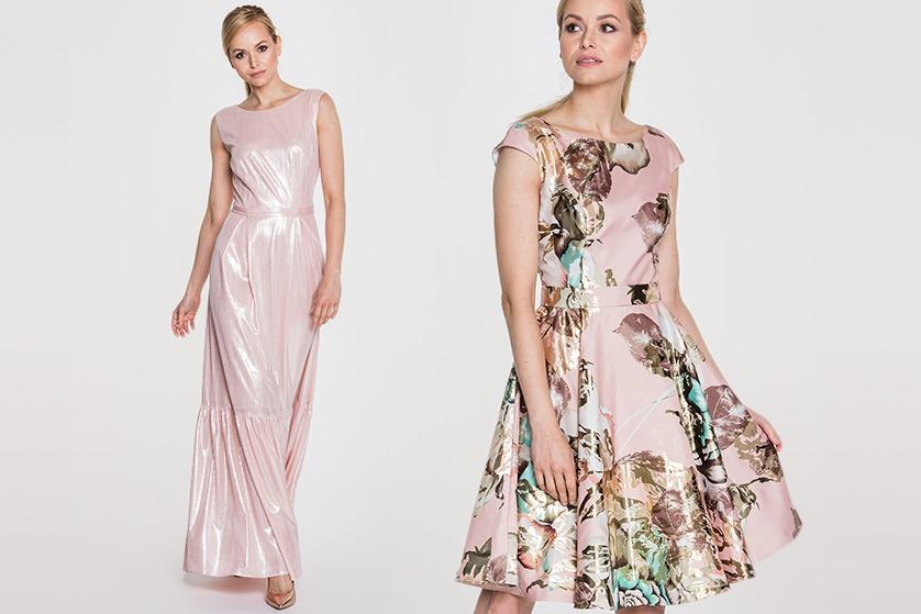 a2d4560e18 Sukienka na studniówkę – długa czy krótka  - Blog o modzie
