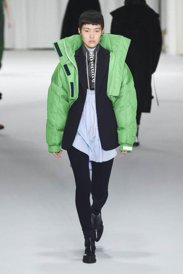 Rodzaje krótkich zimowych damskich kurtek – na co zwrócić uwagę?
