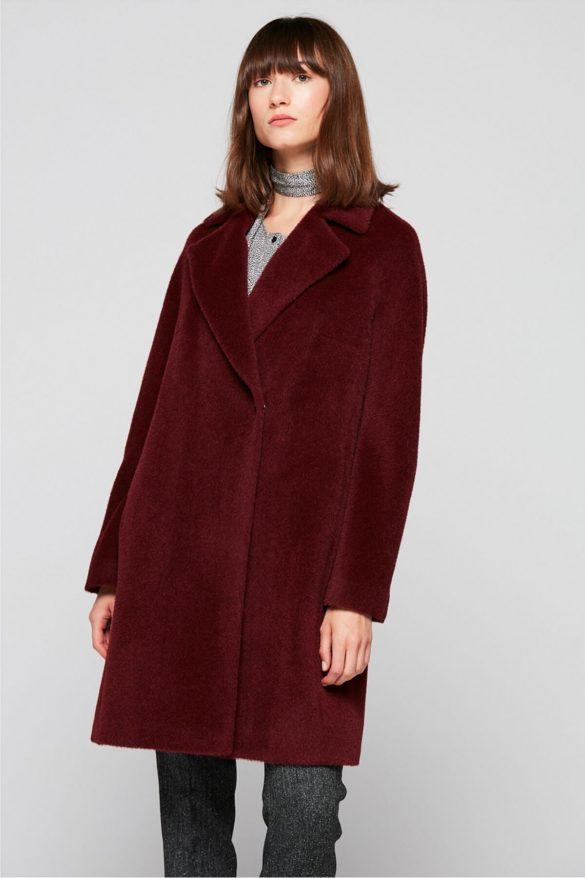 Płaszcz z alpaki – najlepszy wybór na zimowe dni