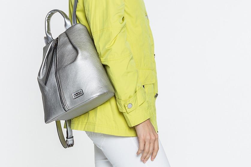 48e9f4fcc4e75 Modne plecaki – alternatywa dla torebek - Blog o modzie