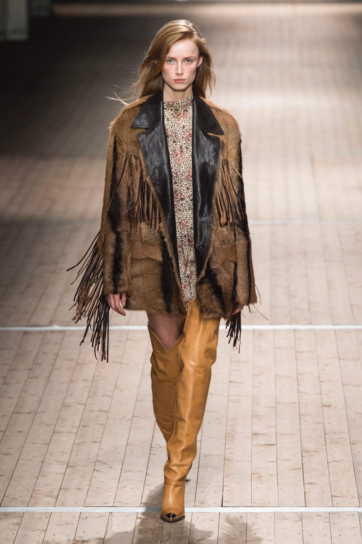 69e195a2091bb Trendy jesień zima 2018/19 – styl western - Blog o modzie, urodzie i ...