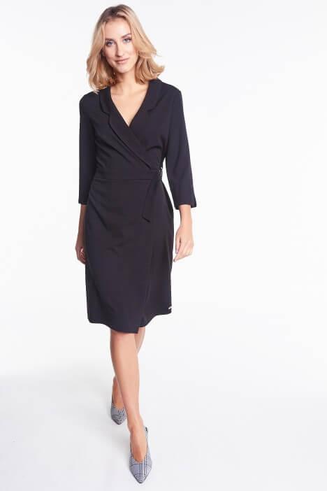 Sukienki do pracy – eleganckie, modne i wygodne