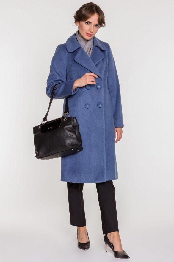 Bądź elegancka tej jesieni, wybierz dwurzędowy płaszcz