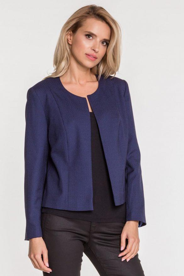 Żakiety damskie – modne propozycje do biura