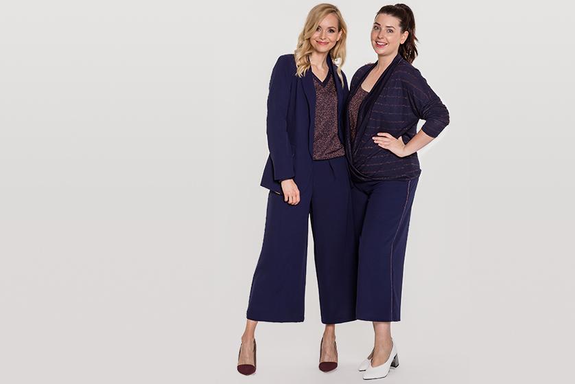 d8504e2170 Spodnie damskie – jaki fason dla jakiej sylwetki - Blog o modzie ...