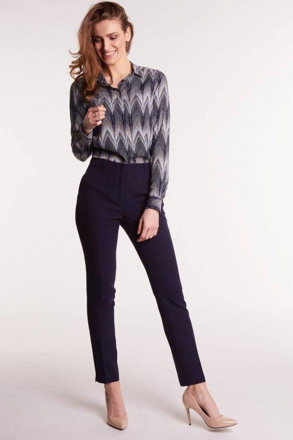 Spodnie damskie – jaki fason dla jakiej sylwetki