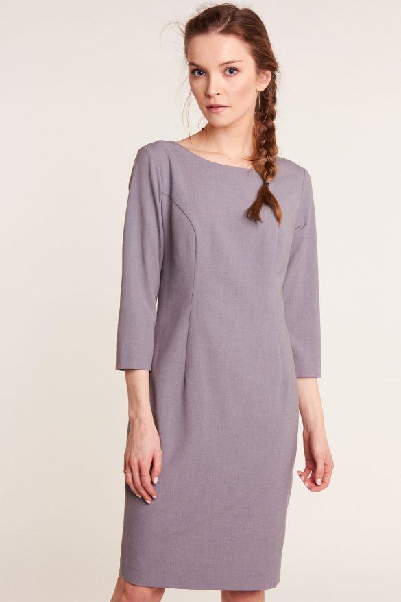 Eleganckie sukienki biznesowe