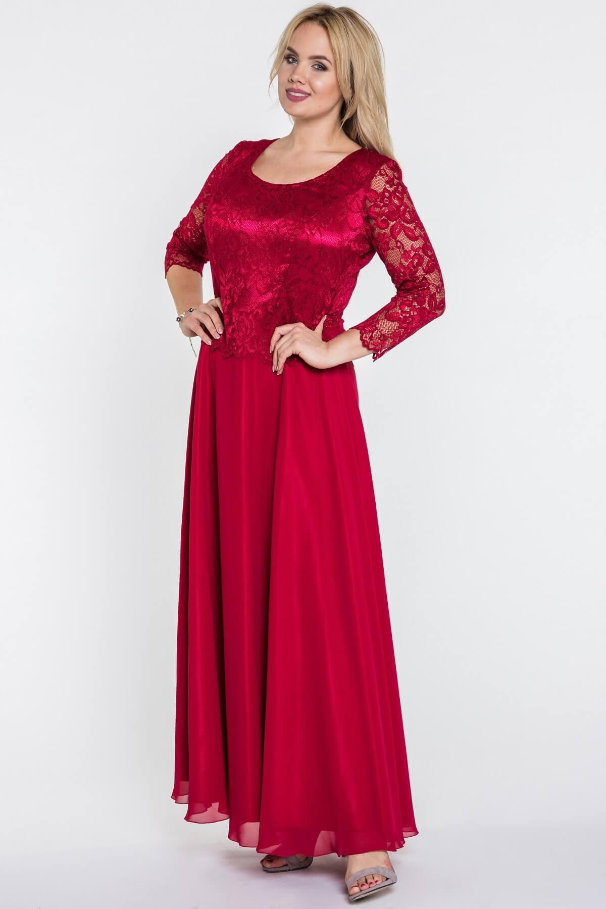 1d8e0ead55 Długa sukienka na wesele – czy wypada  - Blog o modzie