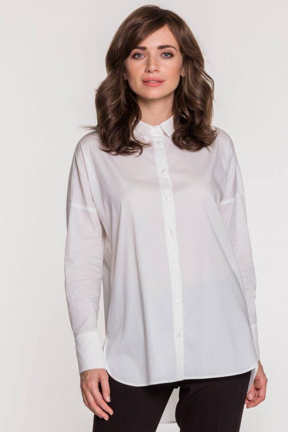 Koszule damskie zgodne z biurowym dress code'em