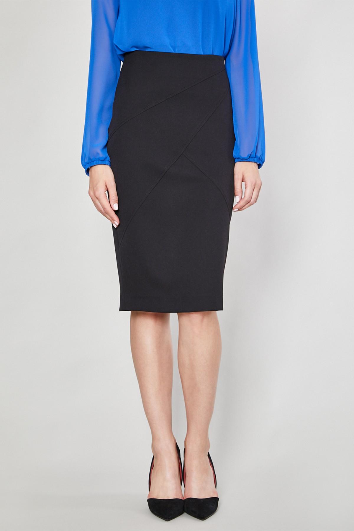 22a8afdfaae820 Jaka spódnica do pracy w biurze? - Blog o modzie, urodzie i stylu