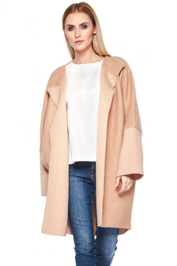 Jak dobrać płaszcz do typu figury?