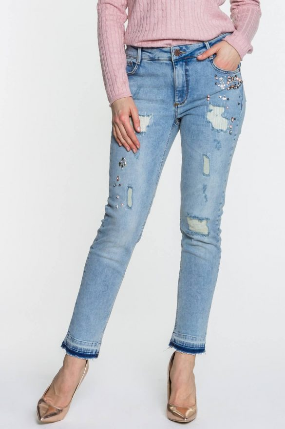 Wielki powrót denimu! Jak nosić dżins?