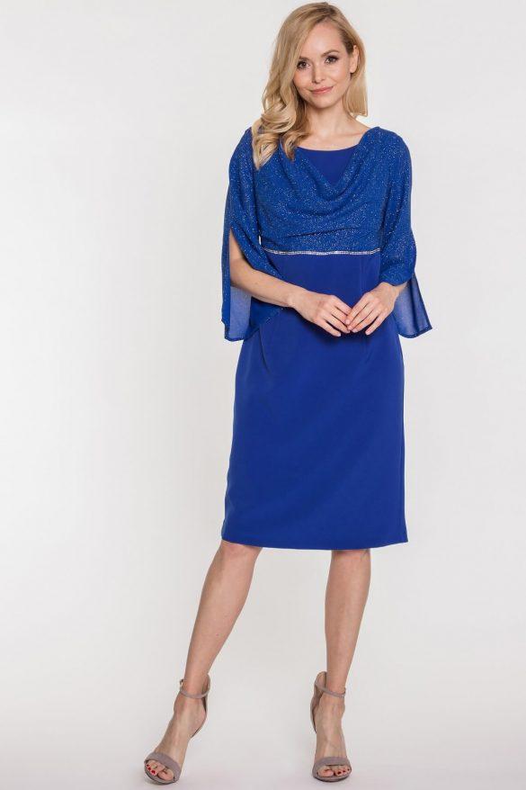 Sukienka odcinana pod biustem – sposób na ukrycie zbędnych kilogramów