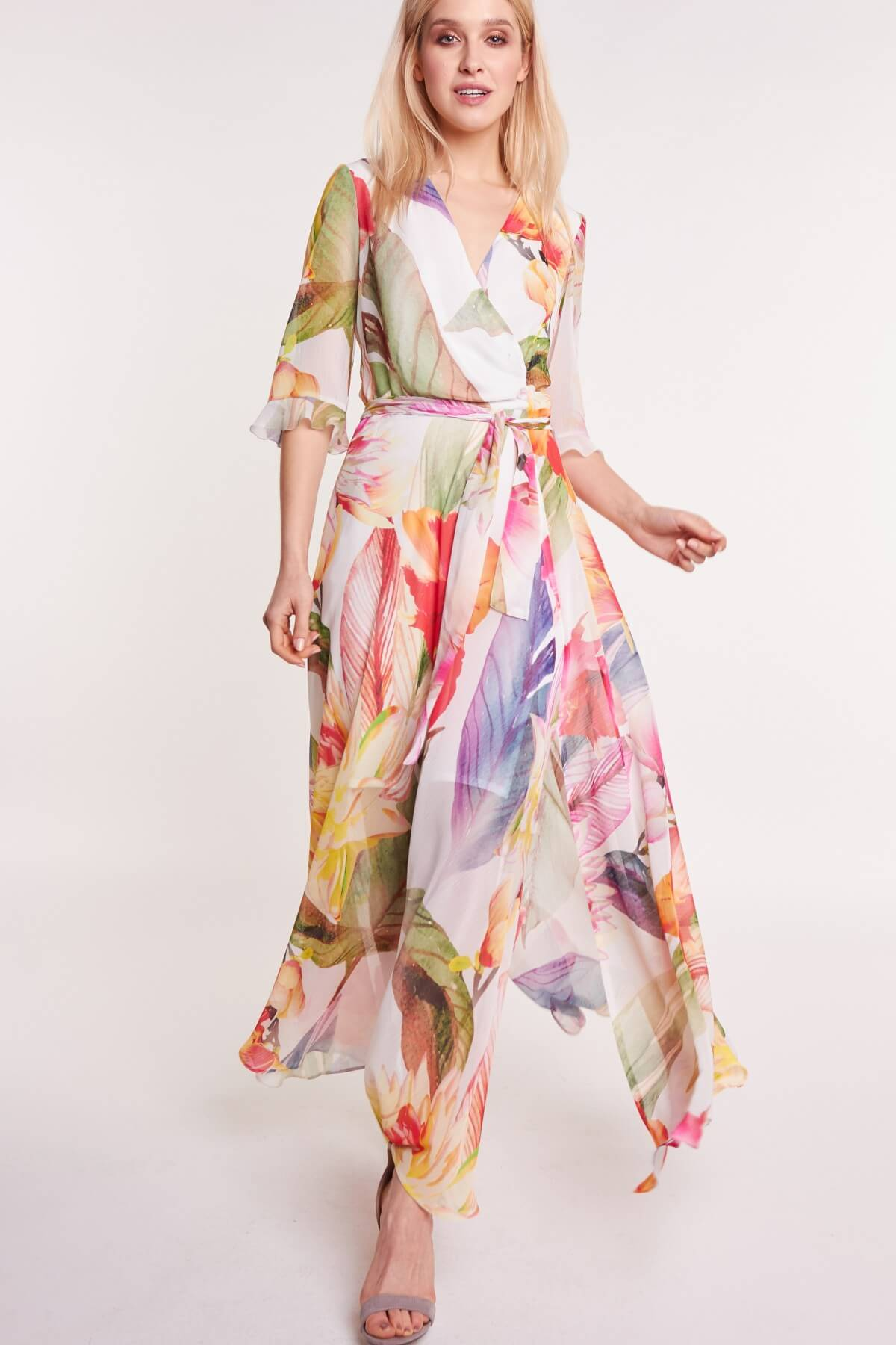 d52ce7fcff Sukienki maxi – jak je nosić  - Blog o modzie