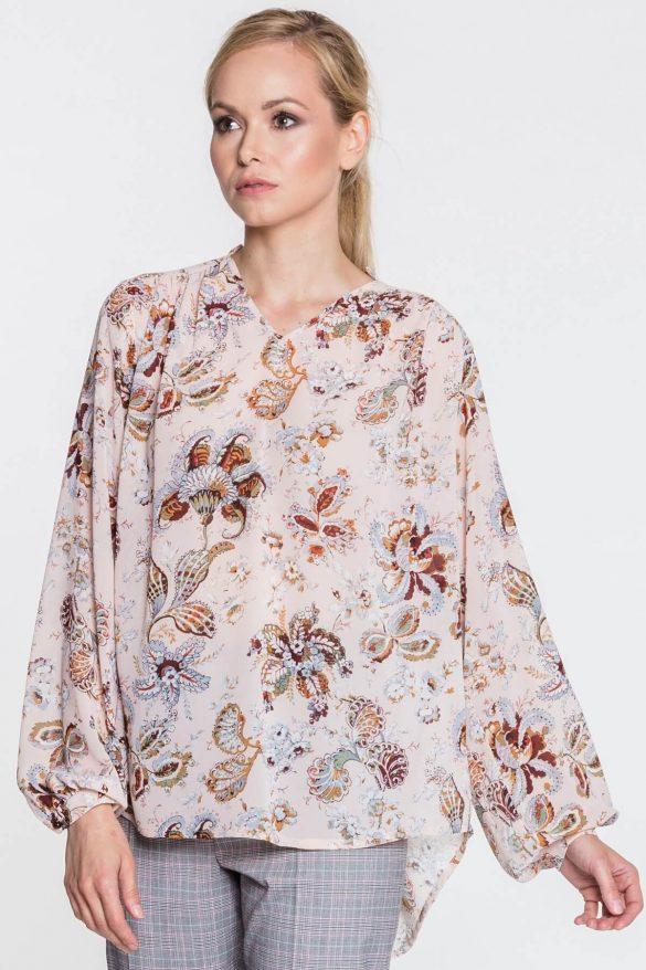Koszule i bluzki damskie – jakie tkaniny wybierać?