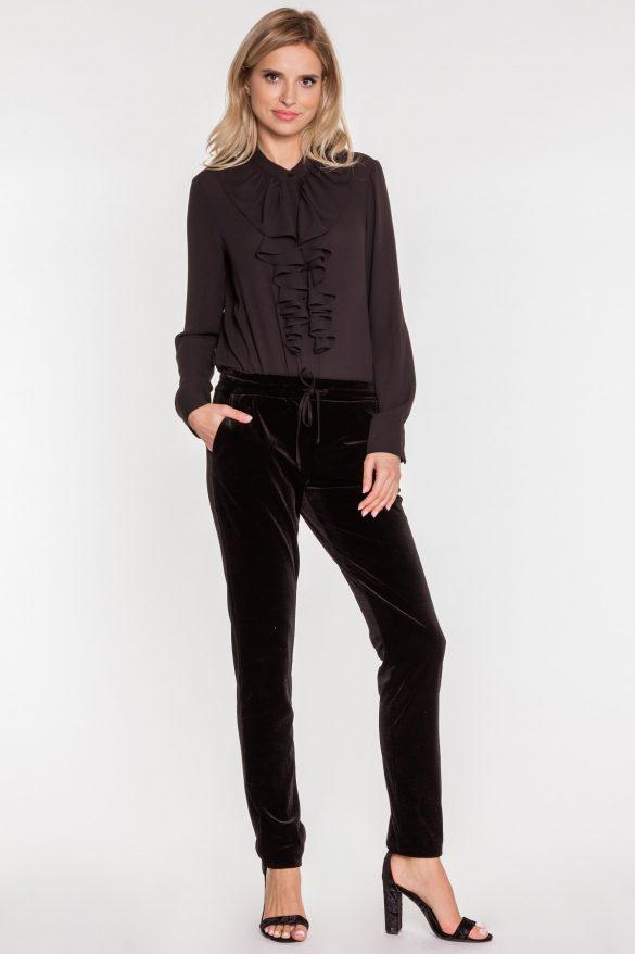 Spodnie dresowe – komfort i wygoda na co dzień