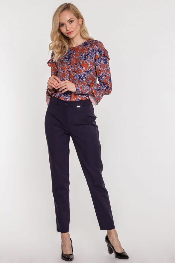 Jak łączyć kolory ubrań?