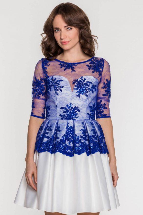 Biała sukienka na wesele – czy wypada ją założyć?