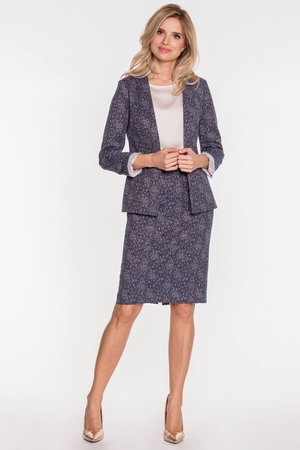 fa34ca7d6d Kostium damski – strój kobiety sukcesu - Blog o modzie