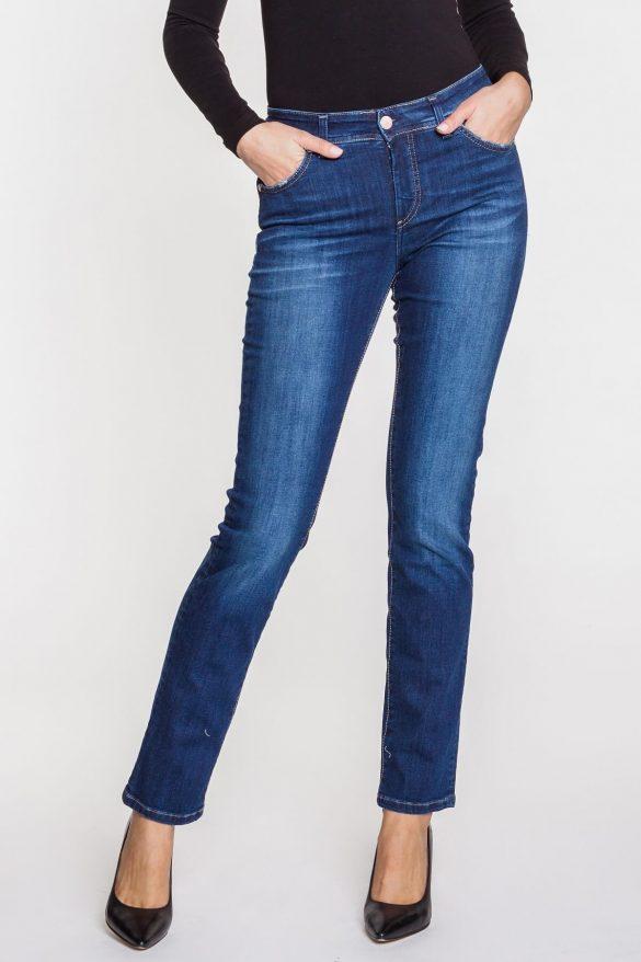 Jeansy damskie – jaki model wybrać?
