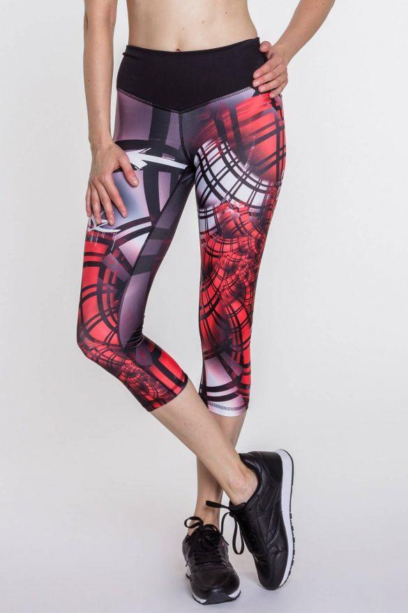 Spodnie sportowe – strój nie tylko do ćwiczeń