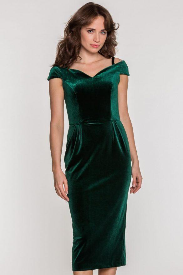 Sukienka gorsetowa na specjalne okazje