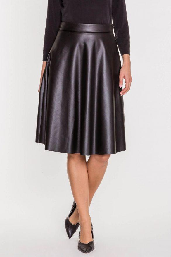 Skórzane ubrania – ponadczasowa klasyka