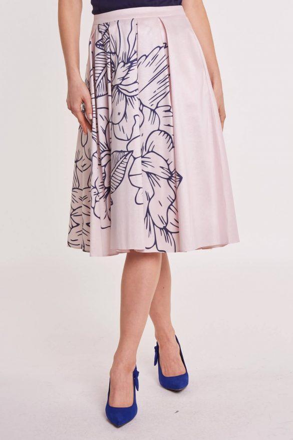 Kolorowe spódnice – idealne na wiosnę