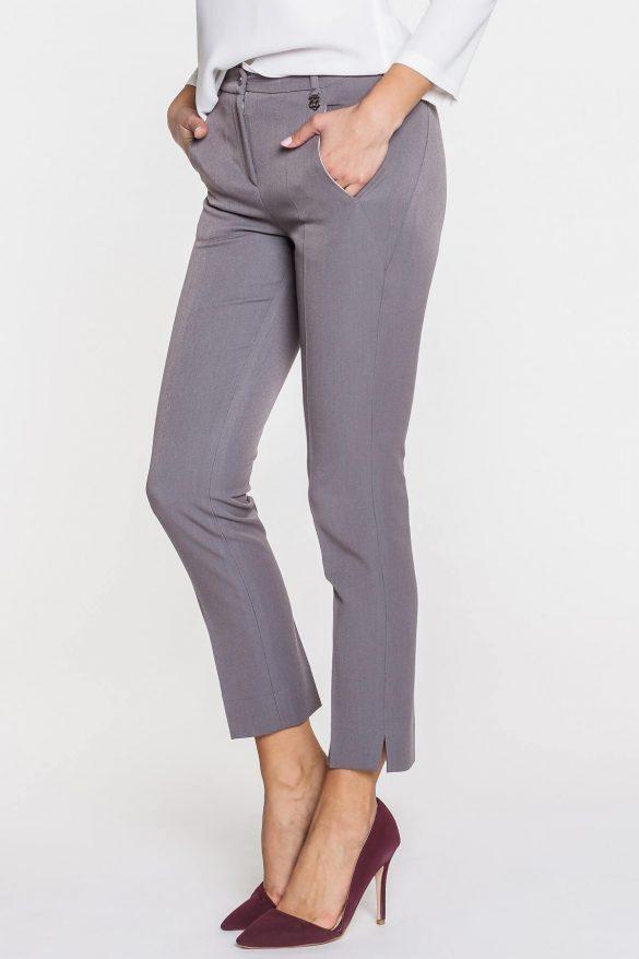 Jak wyprasować spodnie w kant?