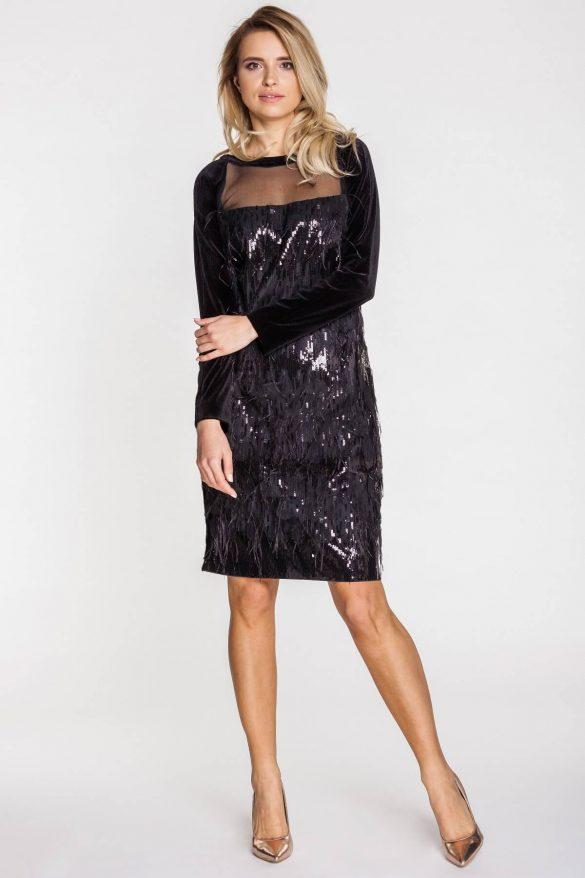 Karnawałowe sukienki – najbardziej wystrzałowe modele z oferty Balladine