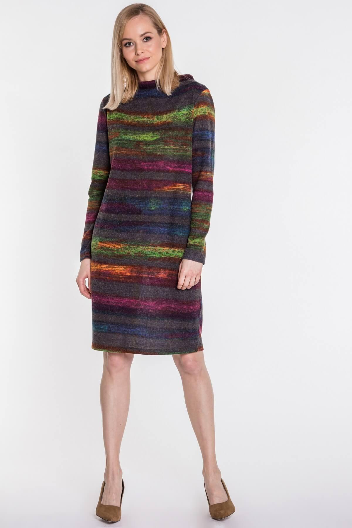 2bf96c7d68 Sukienka w paski – jak dobrać model do sylwetki  - Blog o modzie ...