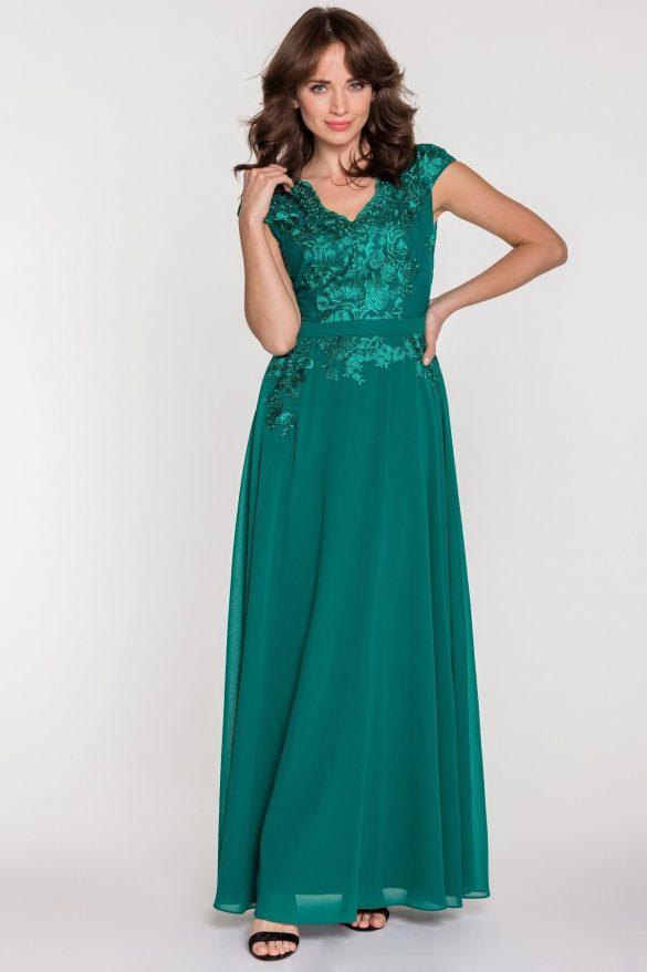 Wizytowe sukienki w stylu Grace Kelly
