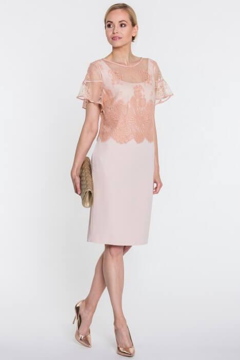 Elegancka sukienka na wesele dla mamy Blog o modzie